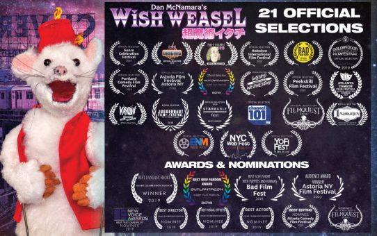 Wish Weasel